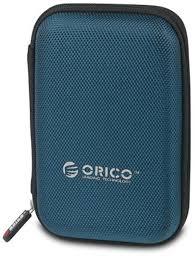 <b>Orico PHD</b>-<b>25</b>, <b>Blue чехол</b> для жесткого диска — купить в ...