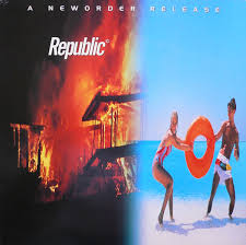 <b>NewOrder</b>* - <b>Republic</b> | Releases, Reviews, Credits | Discogs