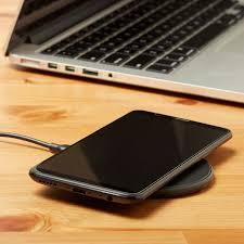 Onn 5-Watt <b>Wireless Charging</b> Pad Mat - Walmart.com