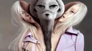 Resultado de imagen de como serian los extraterrestres