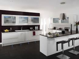 black and white kitchen ideas to inspire you how to arrange the kitchen with smart decor 6 black or white furniture
