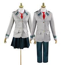 <b>My</b> Hero Academia Midoriya Izuku Bakugou Katsuki Cosplay <b>Anime</b> ...