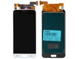 <b>Дисплей RocknParts для Samsung</b> Galaxy J3 SM-J320F 2016 ...