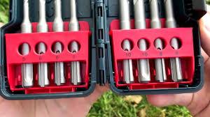 ОНЛАЙН ТРЕЙД.РУ <b>Набор буров Bosch</b> SDS-plus Tough Box 5 ...