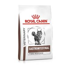 <b>Royal Canin</b> Feline <b>Gastro Intestinal Fibre</b> Response Dry Food ...