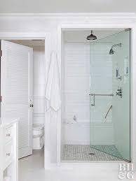 Hooking Up a <b>Shower</b> or <b>Tub</b> Faucet | Better Homes & Gardens
