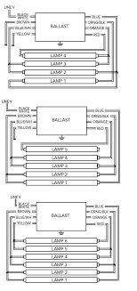 wiring diagram fluorescent light ballast wiring ballast wiring diagram fluorescent lights jodebal com on wiring diagram fluorescent light ballast