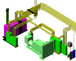 d cad drawings for the electrical contractor