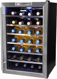 wine cooler astonishing best wine fridge astonishing top  fridges under  design ideas