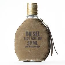 <b>Diesel Fuel for Life</b> by Diesel Men's Cologne - Eau de Toilette