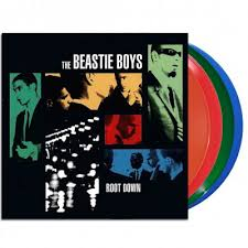 "<b>Root</b> Down 12"" (180g Random) 