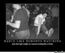 Dance Memes. Best Collection of Funny Dance Pictures via Relatably.com