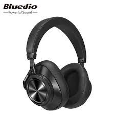 <b>Bluedio</b> Headphone <b>T7 Plus Smart Bluetooth</b> 5.0 Earphone Active ...