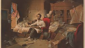 lincoln issues emancipation proclamation sep com cc settings