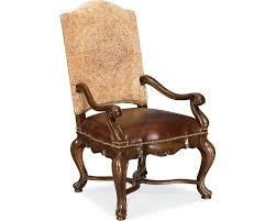 Thomasville Furniture Dining Room Bibbiano Upholstered Arm Chair Dining Room Furniture Thomasville