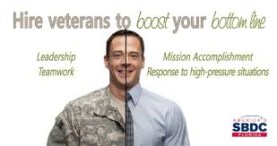 hire veterans to boost your bottom line