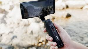 <b>ZHIYUN</b> SMOOTH-Q2: A truly pocket-size advanced mobile gimbal ...