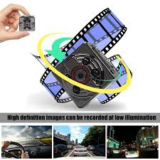 Yosoo SQ8 <b>Mini Sport</b> DV Camera Portable Full HD <b>Car</b> DVR ...