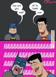 FunnyMemes.com • Funny memes - [Oh I'm Super, man] via Relatably.com