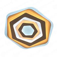 <b>Светодиодный управляемый светильник Estares</b> Geometria Sota ...