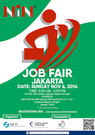 top career international career fair nin job fair in how to participate