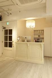 modern salon reception desk designs chic front desk office interior design ideas