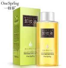 One Spring Make up clean fresh <b>Очищающее средство для снятия</b> ...