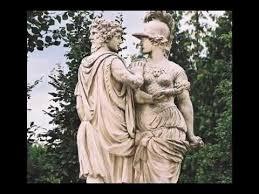 Image result for janus and saturn - gods