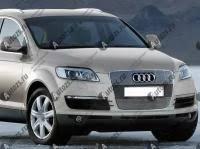 <b>Решетки радиатора Audi</b> Q7 купить в Москве  NEOPOD