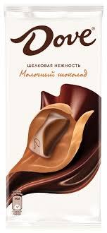<b>Шоколад Dove</b> молочный — купить по выгодной цене на Яндекс ...