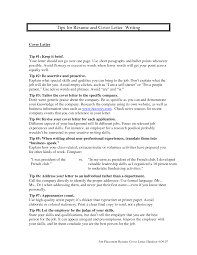 cover letter tips on writing cover letter tips on writing a good cover letter cover letter tip template resume cover tipstips on writing cover letter extra medium size