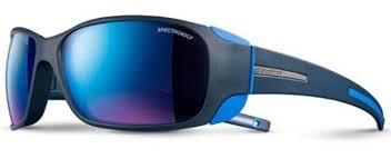 <b>Очки Julbo</b> 415 11 12 Montebianco dark <b>blue</b>/<b>blue</b> SP3, артикул ...