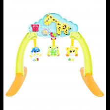 Отзывы о Развивающий центр <b>Fivestar Toys</b> Learning Fun 2 sided ...