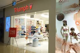 jermaineee i m a big fan of triumph as their lingerie are visually appealing comfortable and excellent in quality if you take good care of it and hand wash it