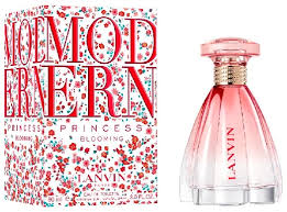 <b>Lanvin Modern Princess Blooming</b> 90ML in duty-free at airport ...