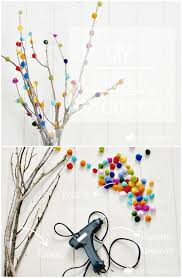 101 Easy DIY Spring Craft Ideas and Projects | Пасхальные ...