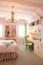girls room playful bedroom furniture kids:  playful traditional girls room designs to surprise your little daughter with