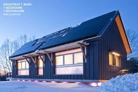 house plan    An energy efficient home built by Brightbuilt    brightbarn main bbh