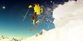 Всё, что нужно знать о <b>горных лыжах</b>, прежде чем идти в ...