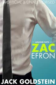 101 Amazing Facts about Zac Efron - E-bog - Jack Goldstein - Mofibo