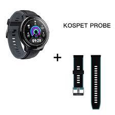 <b>KOSPET Probe</b> Smart Watch <b>1.3 Inch</b> Ips Full Round Touch à prix ...