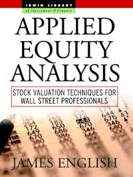 Image result for stock valuation analysis
