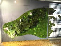 high tech greenery offices office greenery gallery of stunning indoor vertical garden interior design ideas for check lighting ideas won39t