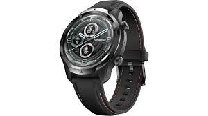 Mobvoi Leaks The Release Date For Its Upcoming <b>TicWatch Pro 3</b> ...