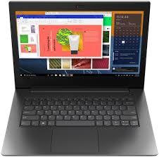 <b>Ноутбук Lenovo V130-14IKB</b> 81HQ00SHRU (темно-серый)