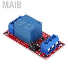 <b>2PCS 5V 1</b>-<b>Channel</b> Relay Module High Level Triger Optocoupler ...