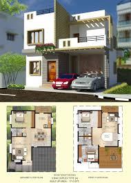 Floor Plan   BalaBoomi City x  East Facing  BHK Duplex Type  B  Built Up Area   sft