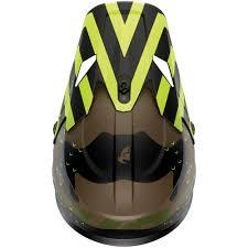 NEW Thor MX 2019 Sector Mosser Green Camo <b>Dirt Bike Motocross</b> ...