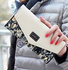 Long Clutch Phone <b>Famous Designer</b> Lady Female Wallet Women ...