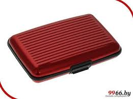 <b>Кошелек Bradex Мультикард Red</b> TD 0196, цена 25 руб., купить в ...